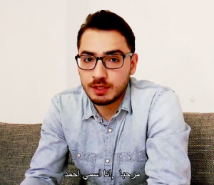 Ahmad's tip for expat jobseekers in Germany