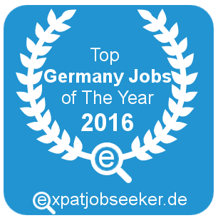 Expatjobseeker.de Germany Jobs of The Year