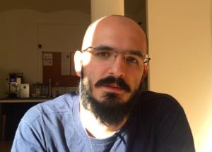 Fernando, a Brazilian Expat in Germany