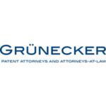 Grünecker Patent