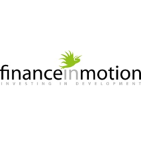 Finance in Motion